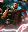 Thor Ragnarok akciófigura – 1/12 Thor (16cm)