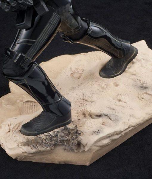 x_ktosw116 Star Wars Rogue One ARTFX Statue 1/7 Death Trooper 24 cm