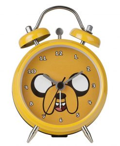 x_zltdadt15 Adventure Time Alarm Clock Jake