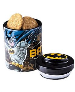 x_zltdbat76dc Batman Cookie Jar Batman