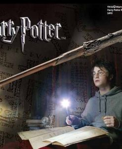 xnob1910_a Harry Potter Replica Harry´s Illuminating Wand