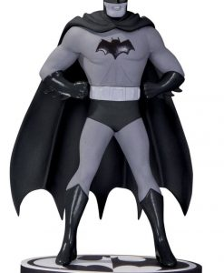 x_dccjul140296 Batman Black & White Statue Dick Sprang 20 cm