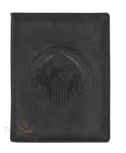 x_hpe60008 Fantastic Beasts Travel Pass Holder Magical Congress