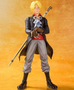 x_btn11586-1 One Piece Film Gold FiguartsZERO PVC Statue Sabo Tamashii Web Exclusive 15 cm