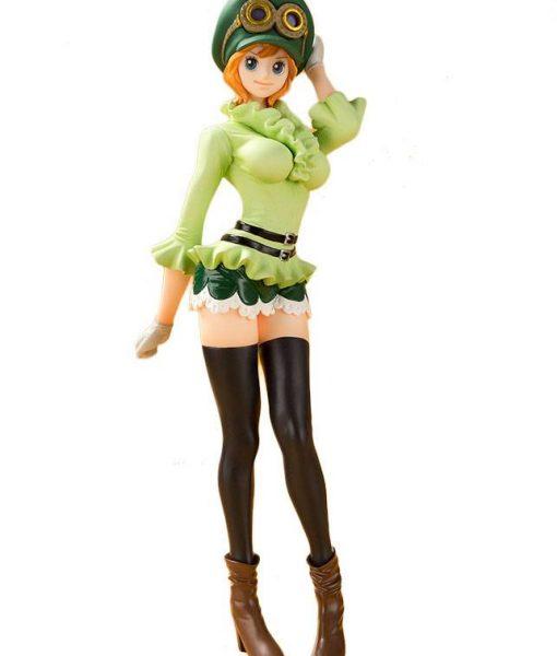 x_btn11587-8 One Piece Film Gold FiguartsZERO PVC Statue Koala Tamashii Web Exclusive 15 cm