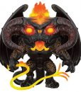 x_fk13556 Lord of the Rings Super Sized POP! Movies Vinyl Figure Balrog 15 cm