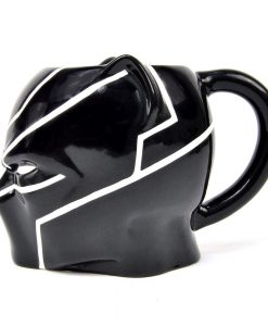 x_hmb-mugdmv01 Marvel Comics 3D Mug Black Panther