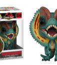 FK26736 Jurassic Park POP! Movies Vinyl Figures 9 cm Dilophosaurus