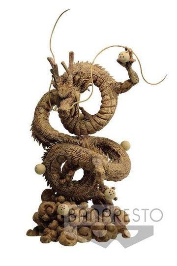 d_banp26698-b Dragonball Z Creator X Creator Figure Shenron Special Color Ver. 16 cm