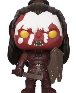 x_fk13562 Lord of the Rings POP! Movies Vinyl Figure Lurtz 9 cm