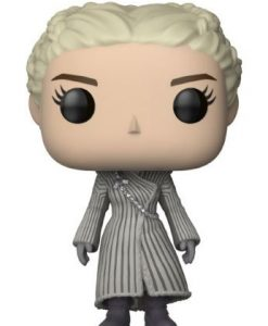 x_fk28888 Game of Thrones POP! Vinyl Figure Daenerys (White Coat) 9 cm