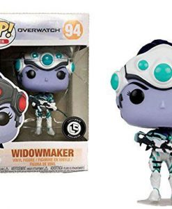 x_fk5660 Overwatch POP! Vinyl Figure Widowmaker LC Exclusive 10 cm