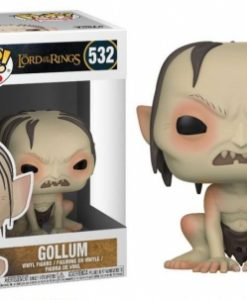 Lord of the Rings POP! Movies Vinyl Figures Gollum 9 cm