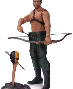 x_dccaug140383 Arrow Action Figure Oliver Queen & Totem 17 cmx_dccaug140383 Arrow Action Figure Oliver Queen & Totem 17 cm
