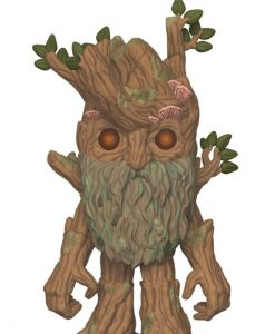 x_fk13560 Lord of the Rings Super Sized POP! Movies Vinyl Figure Treebeard 15 cm