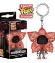 x_fk14228 Stranger Things Pocket POP! Vinyl Keychain Demogorgon 4 cm
