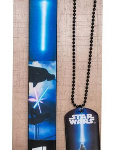 x_joy90129 (Star Wars Episode VII Necklace & Bracelet The Dark Side