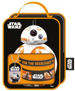 x_joy91642 Star Wars Episode VII Gift Pack BB-8