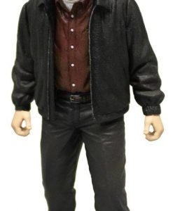 x_mez75271 Breaking Bad Action Figure Heisenberg 30 cm