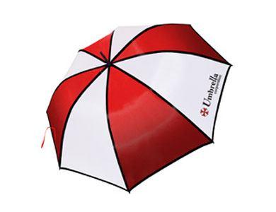 x_ulc23945 Resident Evil Umbrella Umbrella Corp. Lootchest Exclusive