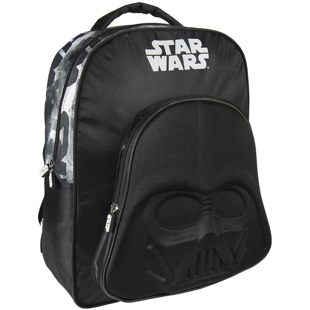 nce-2100001993 Star Wars 3D hátizsák - Darth Vader b166d8500e