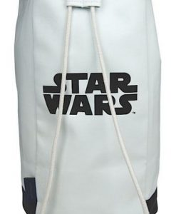 x_bagdsw02_a Star Wars Duffle Bag Stormtrooper