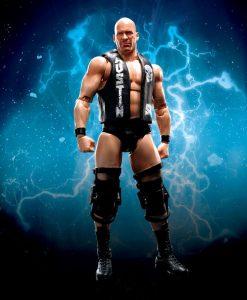 x_btn09453-1 WWE S.H. Figuarts Action Figure Stone Cold Steve Austin 16 cm