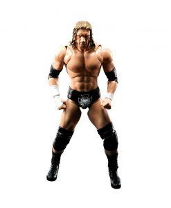 x_btn11215-0 WWE S.H. Figuarts Action Figure Triple H 16 cm