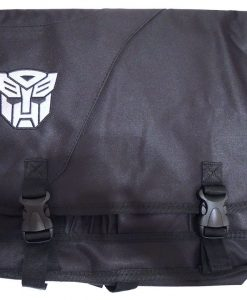 x_mblcc51602 Transformers Messenger Bag Logo LC Exclusive