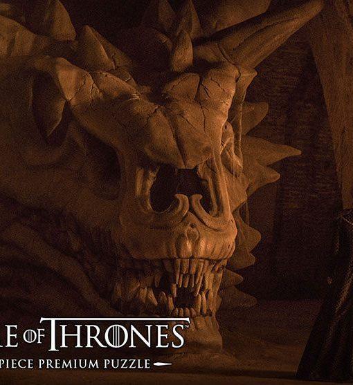 x_usapz104-573 Game of Thrones Premium Puzzle Balerion the Black Dread