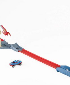 Marvel Hot Wheels - Avengers Flight Strike Track Set