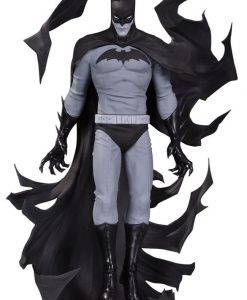 x_dccdec170419 Batman Black & White Statue Batman by Becky Cloonan 23 cm