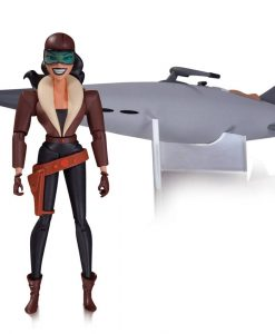 x_dccfeb150295 The New Batman Adventures Deluxe Action Figure Roxy Rocket 14 cm