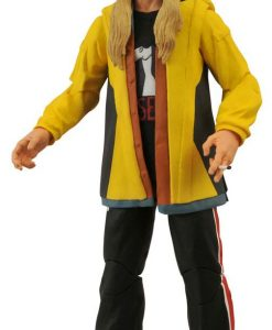 x_diamapr141976 Jay and Silent Bob Strike Back Action Figure Jay 18 cm