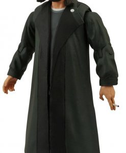 x_diamapr141977 Jay and Silent Bob Strike Back Action Figure Silent Bob 18 cm