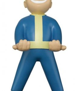 x_exg89016 Fallout Cable Guy Vault Boy 20 cm