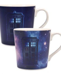x_hmb-mugbdw09 Doctor Who Heat Change Mug Galaxy