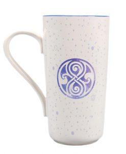 x_hmb-mugldw01 Doctor Who Latte-Macchiato Mug Galaxy