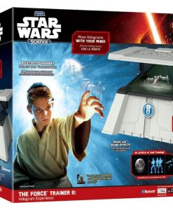 x_umi15204 Star Wars Science The Force Trainer II The Hologram Experience