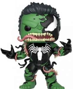 d_fk32690 Venom Marvel Comics Funko POP! Figura - Venomized Hulk 9 cm