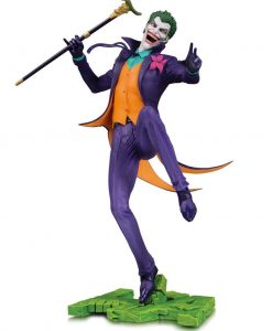 x_dccfeb180333 DC Comics DC Core PVC Szobor - The Joker 28 cm