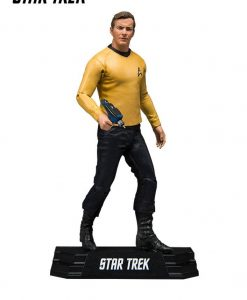 x_mcf13012-6 x_mcf13012-6_a Star Trek TOS Akciófigura - Captain James T. Kirk 18 cm
