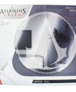 PP4082AS Assassin's Creed - Logo tükör