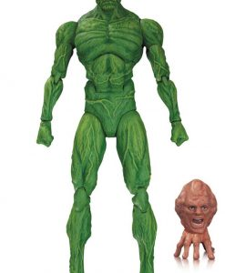 x_dccmar160309 DC Comics Icons Akciófigura - Swamp Thing with Un-Man 16 cm