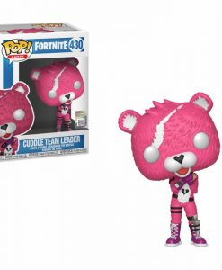 x_fk35705 Fortnite Games Funko POP! figura - Cuddle Team Leader 9 cm