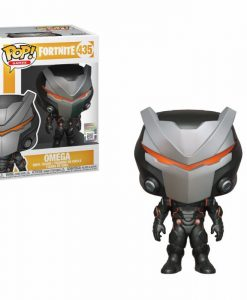 x_fk36017 Fortnite POP! Games Vinyl Figure Omega 9 cm