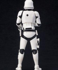 x_ktosw113 Star Wars Episode VII ARTFX+Szobor 1/10 - First Order Stormtrooper 18 cm