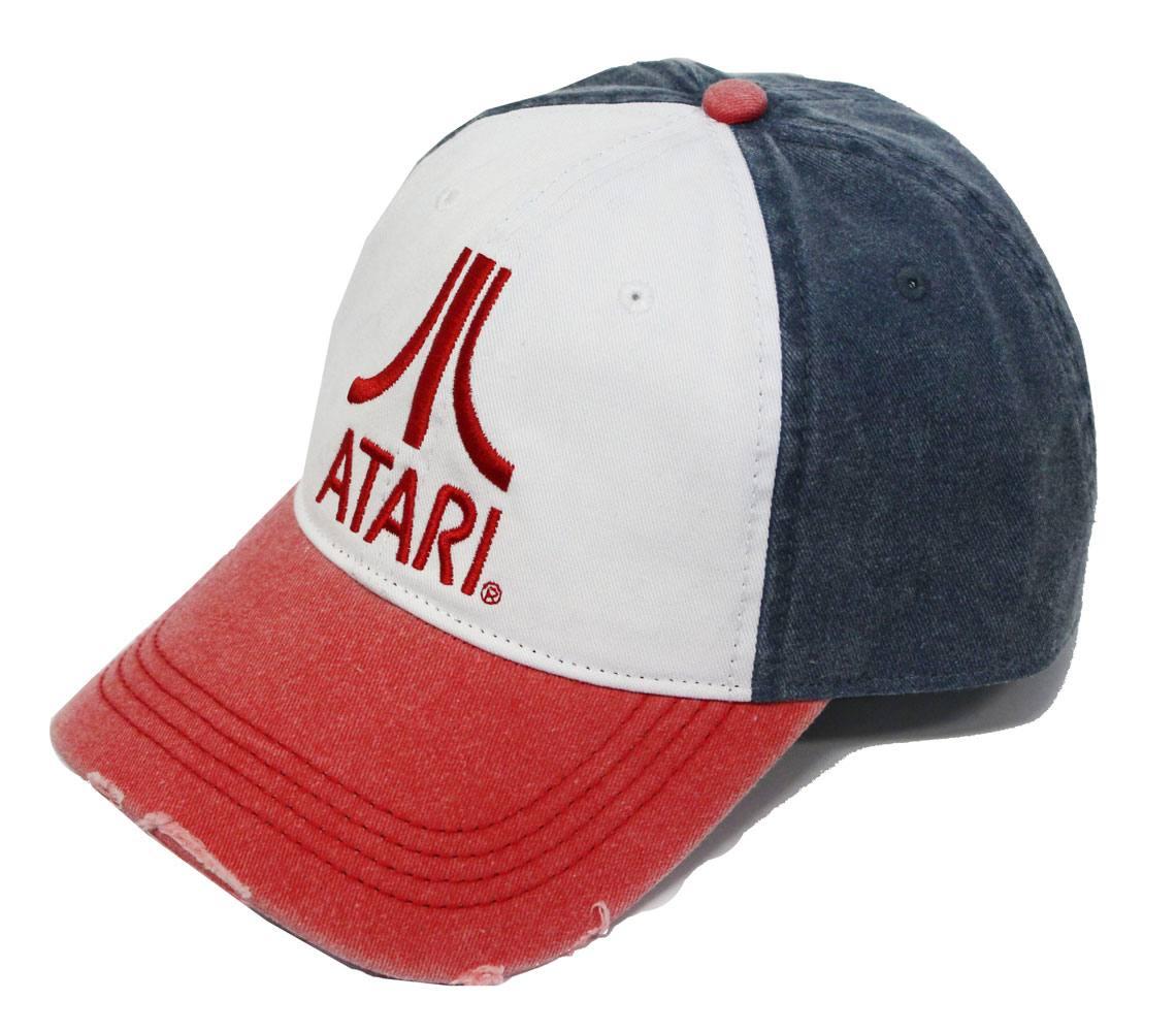x pcmba003ata Atari - Red Logo Baseball sapka 766bf56ce1