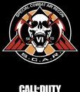 Call of Duty Infinite Warfare - Logo Poszter