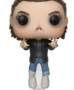 x_fk30855 Stranger Things Funko POP! figura - Eleven Elevated 9 cm